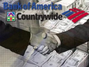 Bank of America walks away, whistleblower still gets paid.