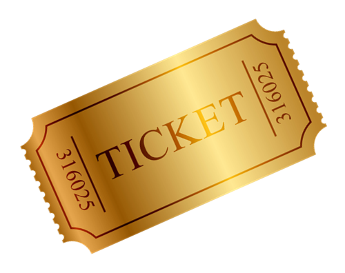 ticket png www imgkid com the image kid has it ticket clip art gold ticket clip art template