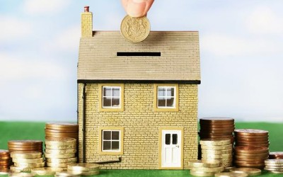 Net Worth: A Homeowner's is 36x Greater Than a Renter's