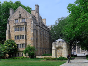How Does Yale Invest its $25.6 BILLION Endowment?