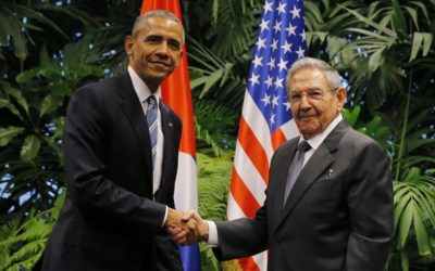 What do Cuba and Obamacare Have in Common?