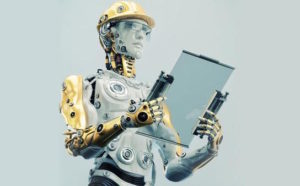 Robots Must Pay Social Security
