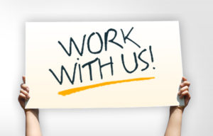 Executive Assistant for Client Relations – Full-Time Salaried Position